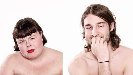 Як виглядають люди під час перегляду порно: оригінальний фотопроект