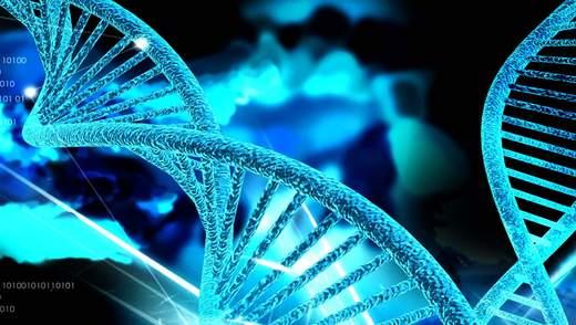 У клітинах людини виявили незвичну форму ДНК