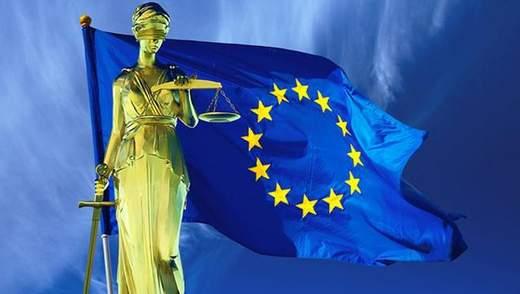 Почему украинцы подают в Европейский суд на Украину и сколько дел проиграло государство
