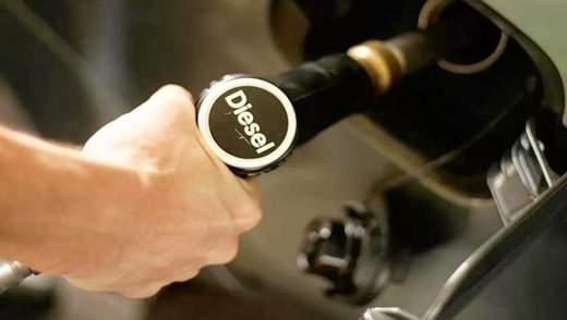 """Bosch працює над технологією, яка дасть друге життя """"дизелю"""""""