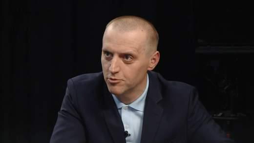 Что это было. Трепак рассказал, почему сотрудники Службы безопасности Украины берут взятки