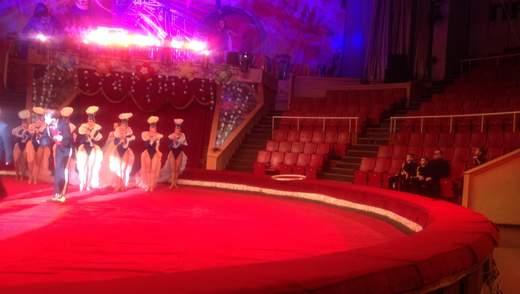 У Луганчан нет ни времени, ни денег, ни сил на цирк и другие увеселения