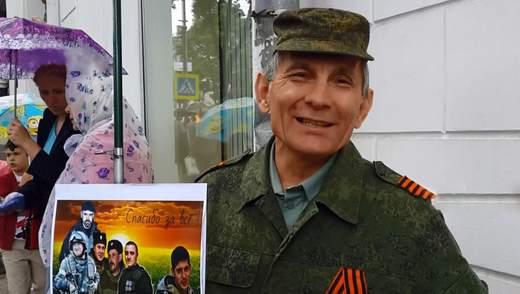 Разочаровался в войне: бывший пророссийский боевик из Крыма назвал Путина Иудой