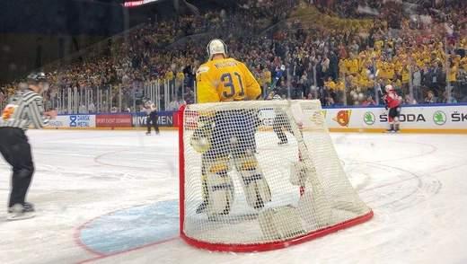 Сборная Швеции стала чемпионом мира по хоккею: видео топ-3 голов