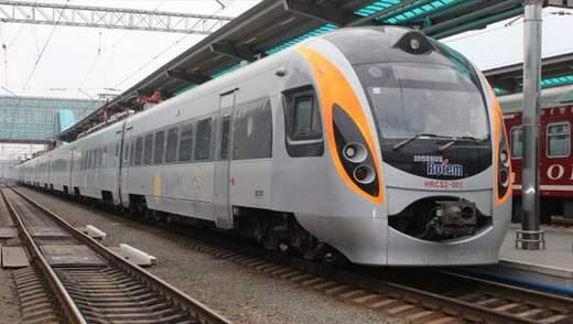 """В поездах """"Интерсити"""" запустят новую Wi-Fi услугу"""