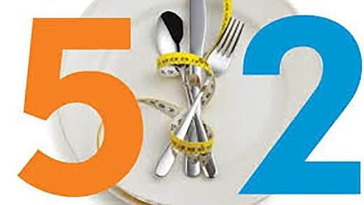 Вчені розповіли про небезпеку дієти з голодуванням