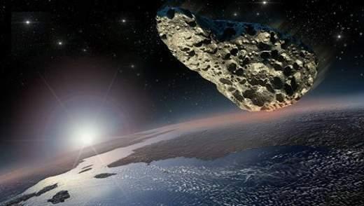 В Солнечной системе обнаружили уникальный астероид