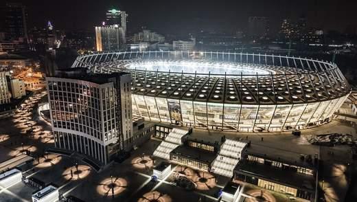 Де будуть перекриті дороги у Києві під час фіналу Ліги чемпіонів: карта