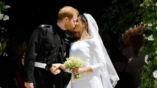 Королевская свадьба или порно: у Pornhub упал трафик в день свадьбы Меган Маркл и принца Гарри