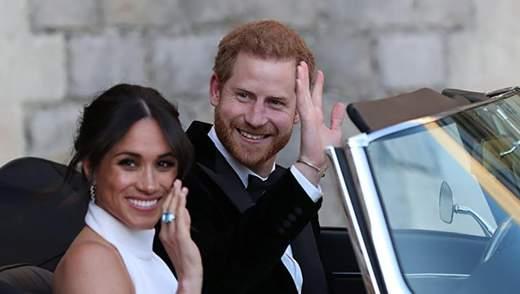 Принц Гарри и Меган Маркл изменили планы на медовый месяц: детали