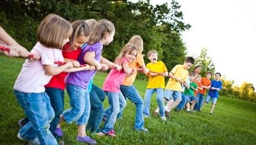 Інститут просвіти. День захисту дітей в Україні