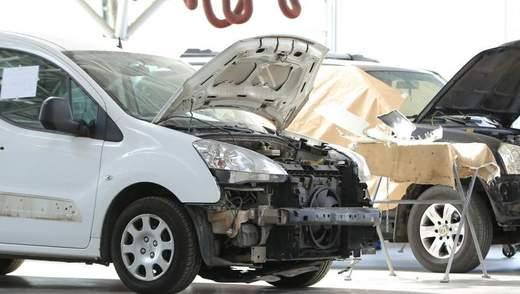 Як обрати сервіс з кузовного ремонту