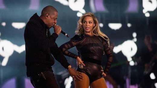 Бейонсе сексуально станцювала поряд з Jay-Z: гаряче відео