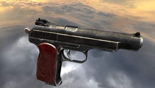 Техника войны. Какие автоматические пистолеты используют в ВСУ. Чем удивили на Eurosatory-2018