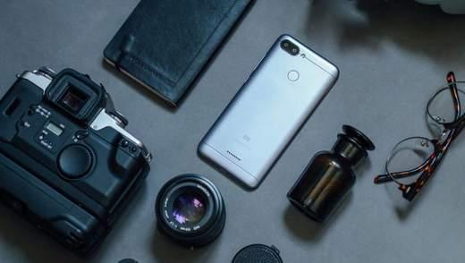 """Представители Xiaomi оправдали """"провальный"""" Redmi 6"""