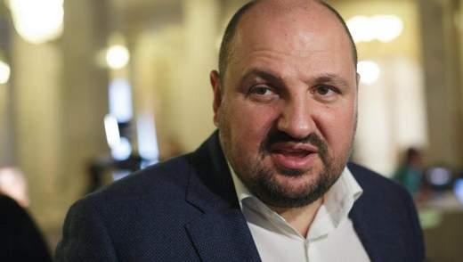 """Как янтарный депутат от БПП Розенблат """"продает крылья"""" украинским военным"""
