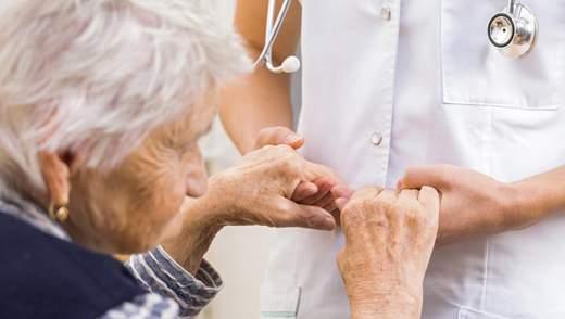 Ученые нашли способ, как вылечить болезнь Паркинсона