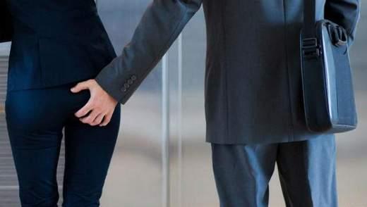 Офіційна згода на секс: додатки, що допоможуть регулювати інтимні стосунки