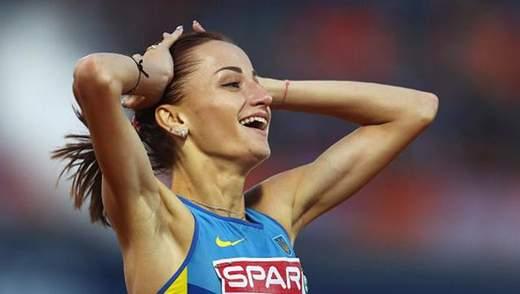 Українська легкоатлетка Прищепа фінішувала другою на турнірі у Франції