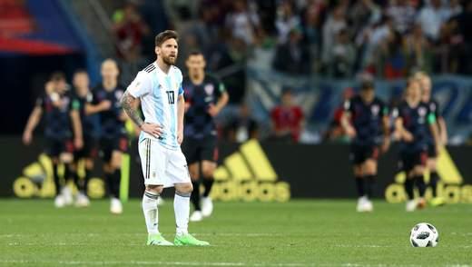Головні новини Чемпіонату світу з футболу 21 червня