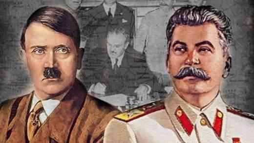 Від вірних соратників до найзапекліших ворогів: історія відносин СРСР і Німеччини