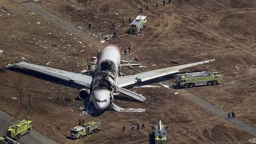 Трагічні роковини збитого Boeing-777: деталі розслідування