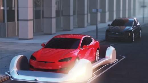 Ілон Маск побудує швидкісний підземний тунель між Лос-Анджелесом та Сан-Франциско
