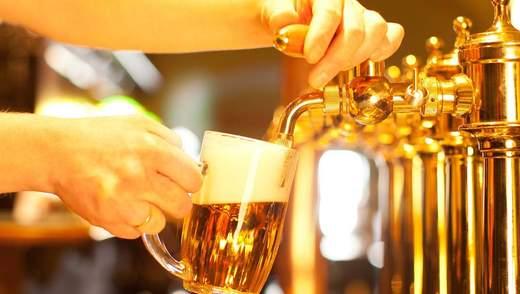 Ученые назвали неожиданное свойство пива и вина для мужчин