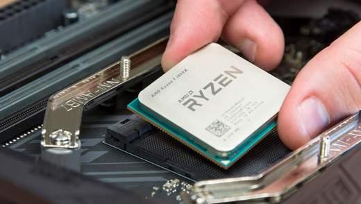 Оприлюднили ціну на 32-ядерний процесор AMD Ryzen Threadripper 2990X