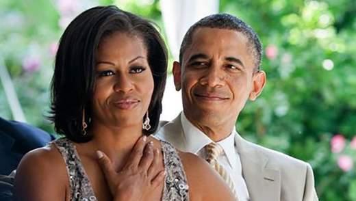 Барак та Мішель Обама показали запальні танці на концерті Бейонсе: відео