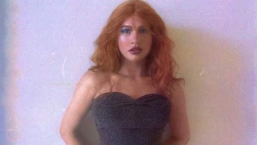 Співачка-трансгендер Зіанджа продемонструвала пишні груди в Instagram