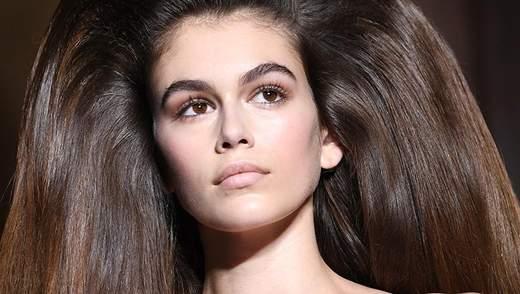Кайя Гербер зачарувала розкішним виходом на показі Valentino: фото