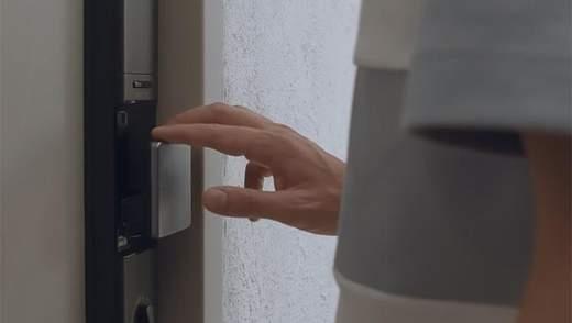 """Samsung презентувала """"розумний"""" замок: особливості новинки"""