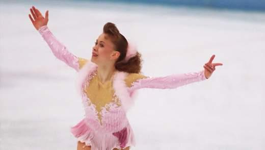 Оксана Баюл – олімпійська чемпіонка, яка підкорила світ своїм характером