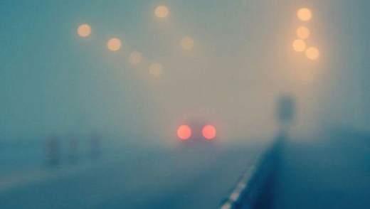 """Як машини навчилися """"бачити"""" навіть у густий туман"""