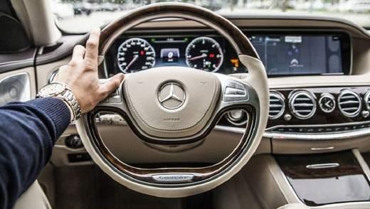 Как депутаты умудряются покупать элитные авто за копейки: инфоргафика