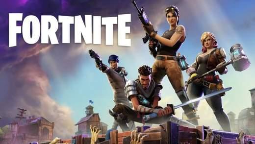 Гра Fortnite ніколи не з'явиться в Google Play: розробники назвали причину