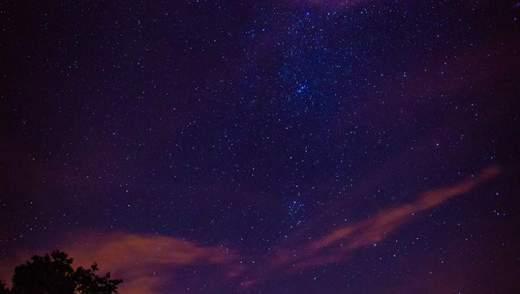 Самый яркий звездопад года Персеиды: впечатляющие фото и видео из соцсетей