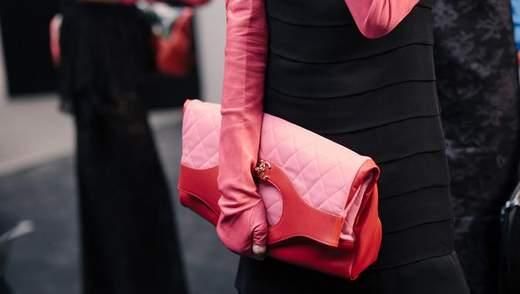 Chanel випускає нову багатофункціональну сумку: фото