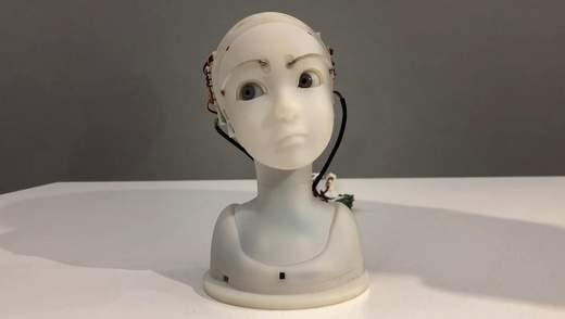 Жах соціофобів: розробники створили робота, який імітує зоровий контакт