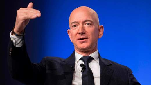 Хто такий Джефф Безос: біографія та секрети успіху найбагатшої людини планети