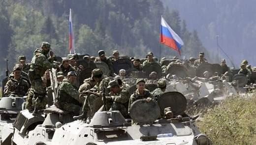Невыученные уроки: почему Украина не среагировала на российско-грузинскую войну