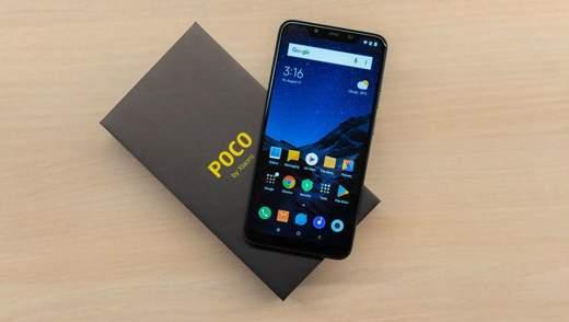 """Фірмовий лаунчер Poco """"ламає"""" смартфони Xiaomi"""