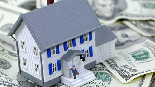 Ринок оцінки нерухомості в Україні: під реформами запрацювали нові корупційні схеми