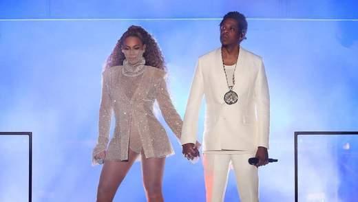 Стало відомо, на що Бейонсе і Jay-Z потратять мільйон доларів