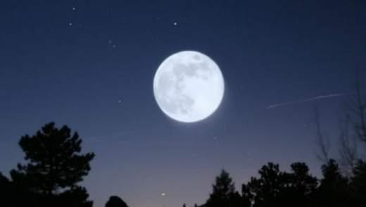 Лунный календарь на сентябрь 2018