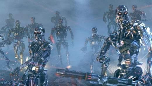 Повстання машин: коли роботи можуть перейти до масового вбивства людей