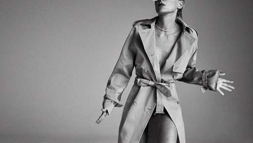 60-летняя Шэрон Стоун обольстительно позировала для обложки журнала: фото