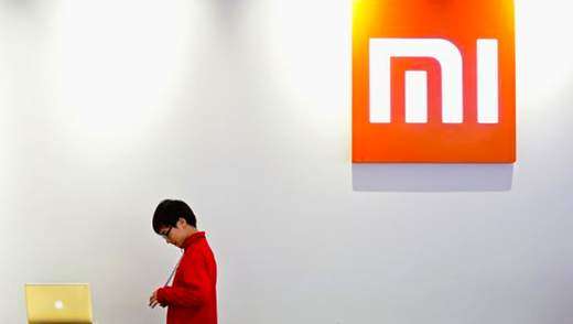 "Неанонсований смартфон Xiaomi Mi8 Fingerprint Edition показали на ""живих"" фото"