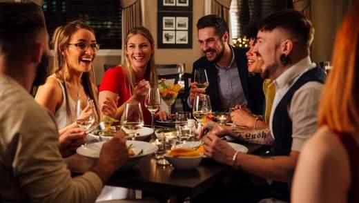 Які продукти краще не їсти на вечерю